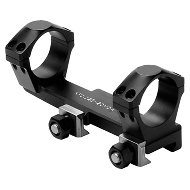 Nightforce UltraLite Uni-Mount 1.5 20 MOA 30mm A221