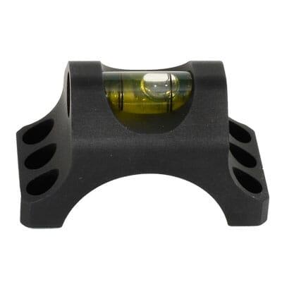 Nightforce Top Half of Ring w/ Level 30mm 6 Screw A359