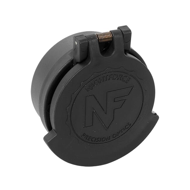 Nightforce Eyepiece Flip-up lens caps ATACR 16x  A469
