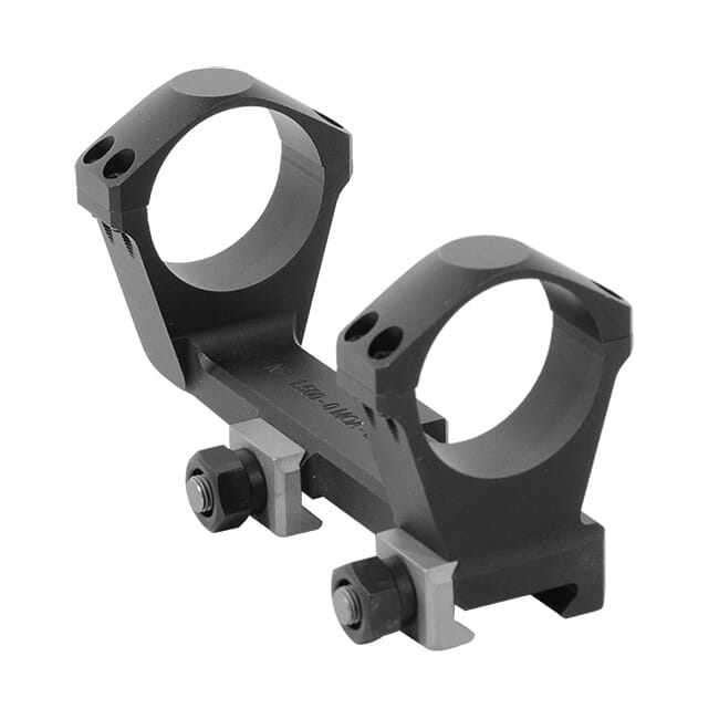 "Nightforce XTRM Ultralite Uni-Mount 1.5"" 0 MOA 30mm (Titanium/Alloy) A496"