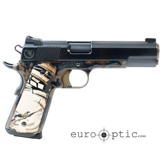 "Nighthawk VIP Turnbull 1 5"" 45 ACP"