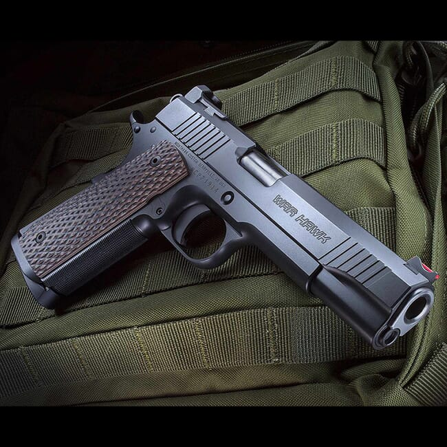 Nighthawk War Hawk Government .45 ACP
