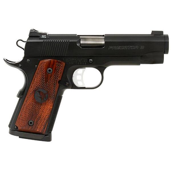 nighthawk Predator III .45 ACP Pistol NH-PredatorIII