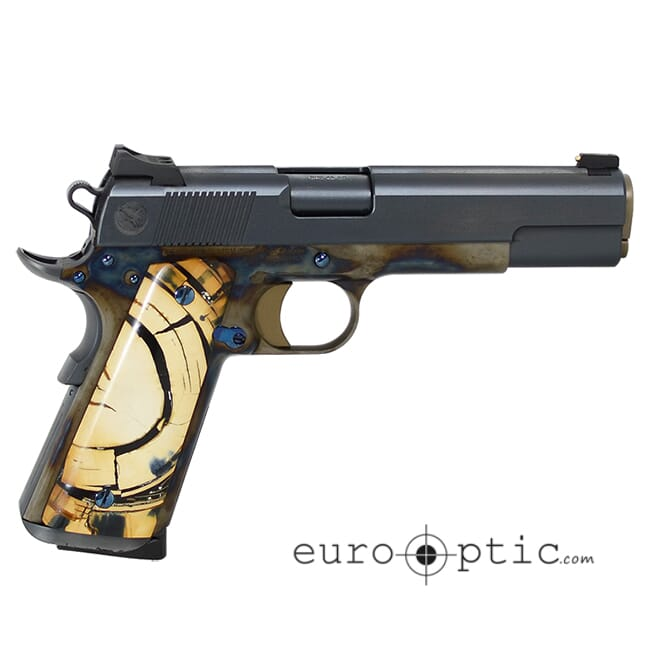 "Nighthawk VIP Turnbull 2 5"" 45 ACP"