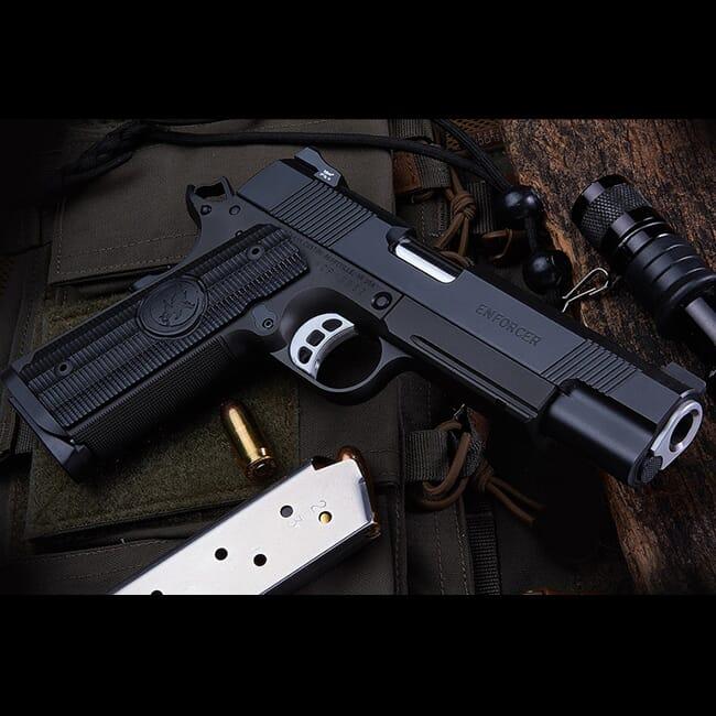 Nighthawk Enforcer .45 ACP Pistol NH-Enforcer