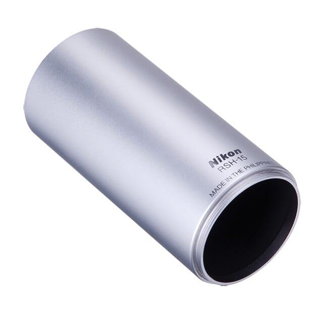 Nikon Sunshade for 42mm Obj. - Silver 7164