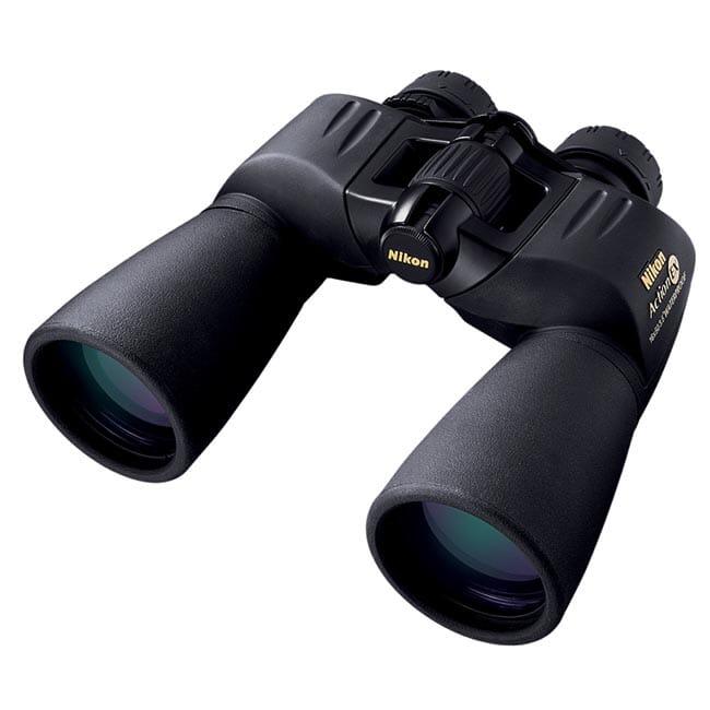 Nikon 16x50 Action Extreme ATB Binocular 7247