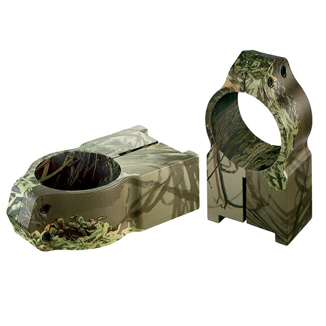 Nikon High Rings Realtree Max-1 740