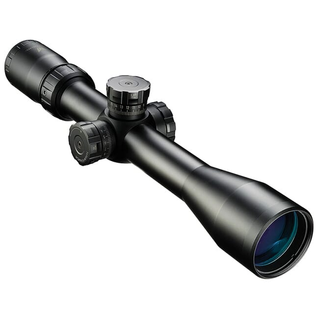 Nikon M-TACTICAL Riflescope 3-12X42SF Matte MK1-MOA 16519