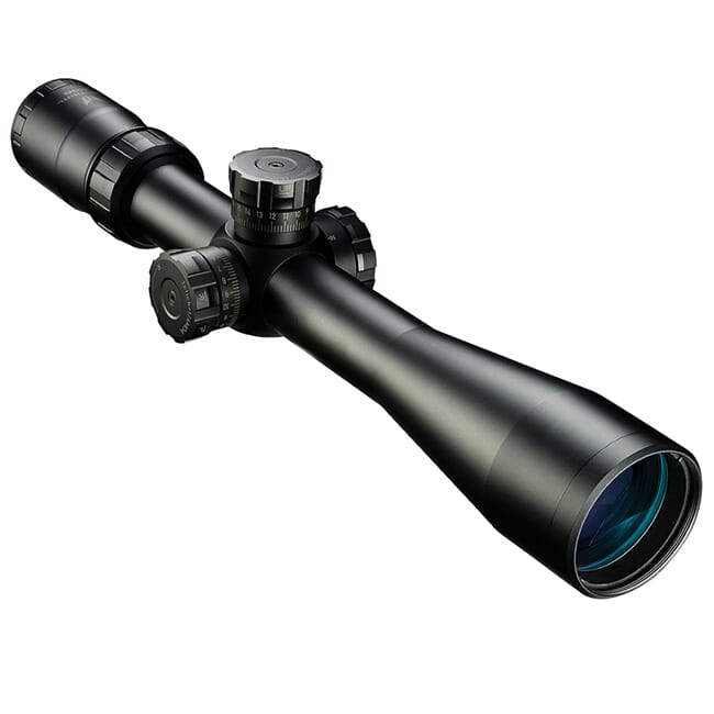 Nikon M-TACTICAL Riflescope .308 4-16X42SF Matte BDC800 16517