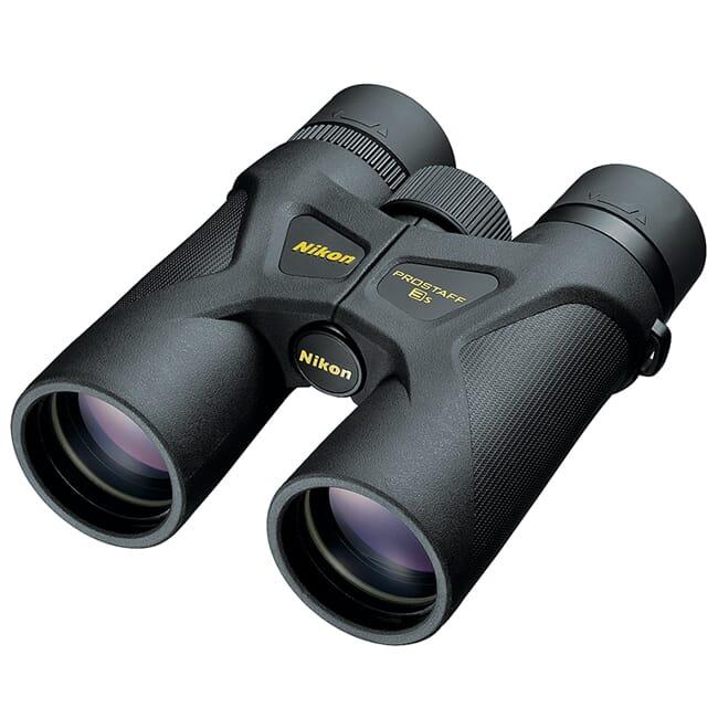 Nikon PROSTAFF 3S 10X42 Clamshell Binocular 16032