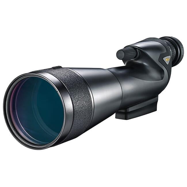 Nikon PROSTAFF 5 20-60x82mm Straight w/zoom Spotting Scope 6974