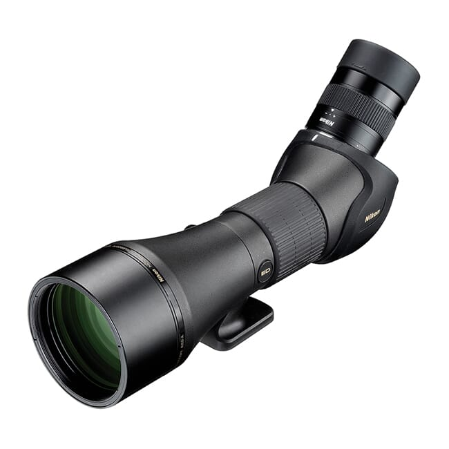Nikon MONARCH FIELDSCOPE 82ED-A WITH MEP-30 FS-MOA 16687