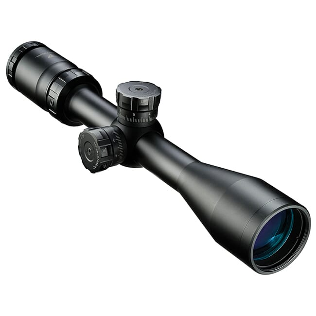 Nikon P-TACTICAL Riflescope 3-9X40 Matte MK1-MRAD 16531