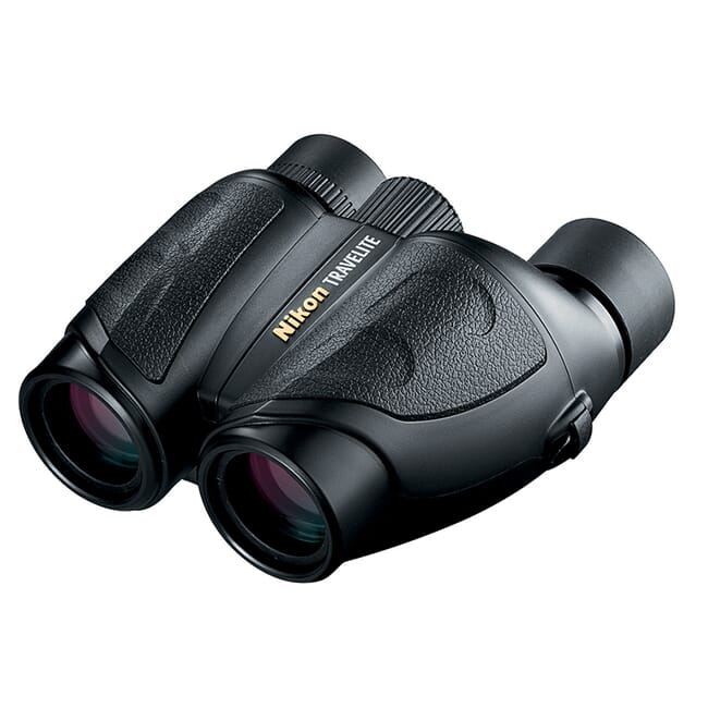 Nikon 10x25 Travelite Binocular 7278