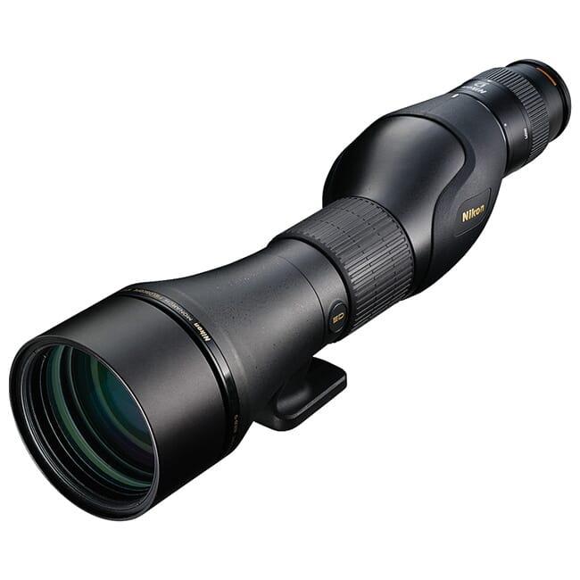 Nikon MONARCH 20-60x82mm ED Straight Body Spotting Scope 16100