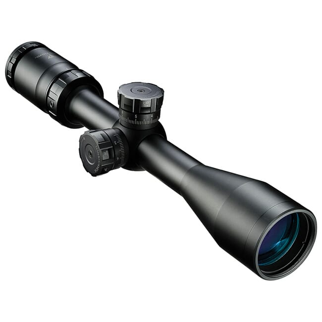 Nikon P-TACTICAL Riflescope 3-9X40 Matte MK1-MOA 16530