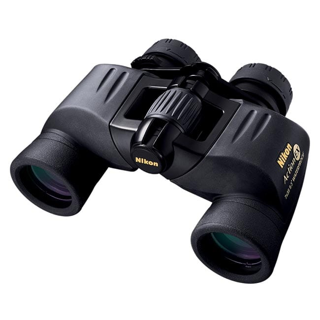 Nikon 7x35 Action Extreme ATB Binocular 7237