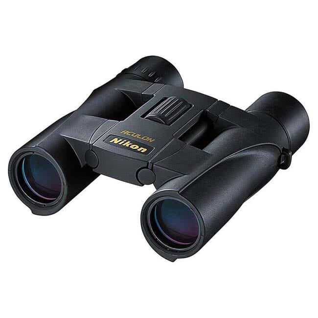 Nikon A30 10X25 Clamshell Binocular 6492