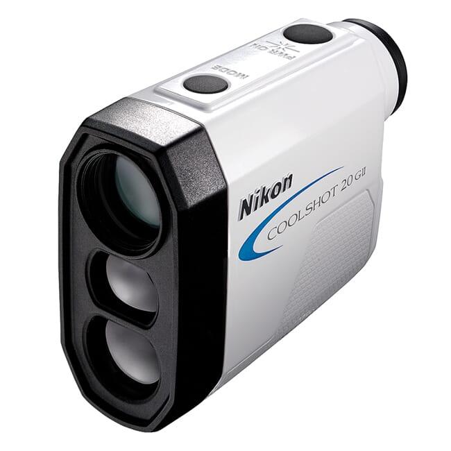 Nikon COOLSHOT 20 G II Rangefinder 16667