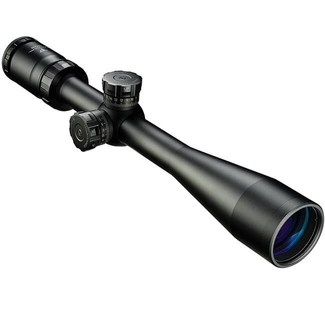 Nikon P-TACTICAL Riflescope .308 4-12X40 Matte BDC800 16523