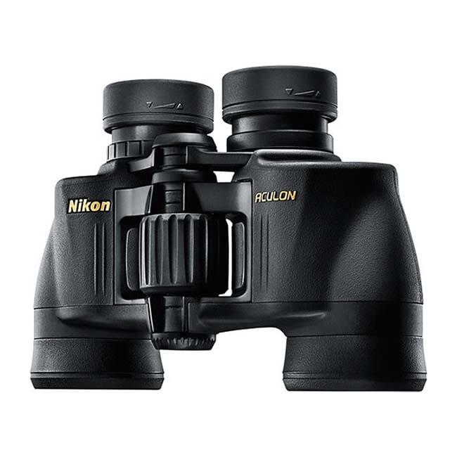 Nikon ACULON 7X35 (A211) (Clamshell) Binocular 6485