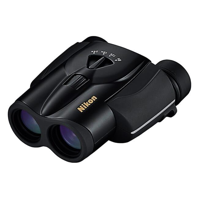 Nikon ACULON T11 8-24X25 Black Binocular 7334