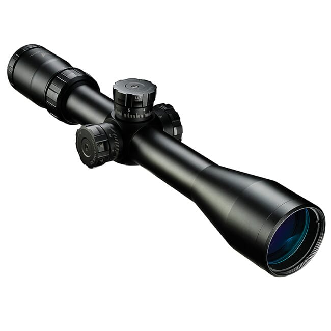 Nikon M-TACTICAL Riflescope 3-12X42SF Matte MK1-MRAD 16520