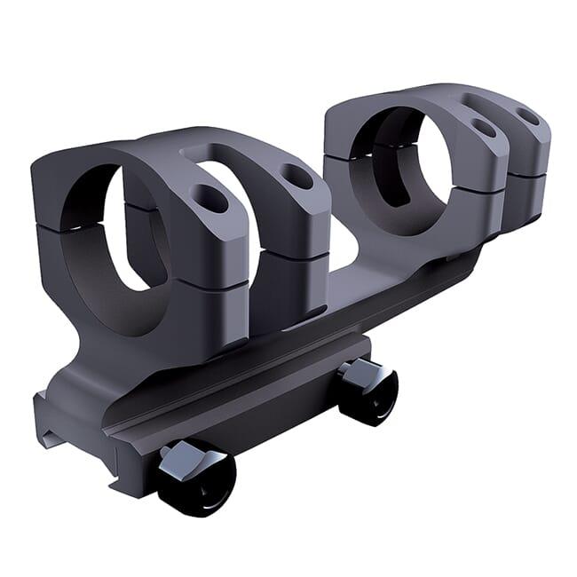 Nikon BLACK Cantilever 1 Piece Mount (30mm) - MSR Height 16403
