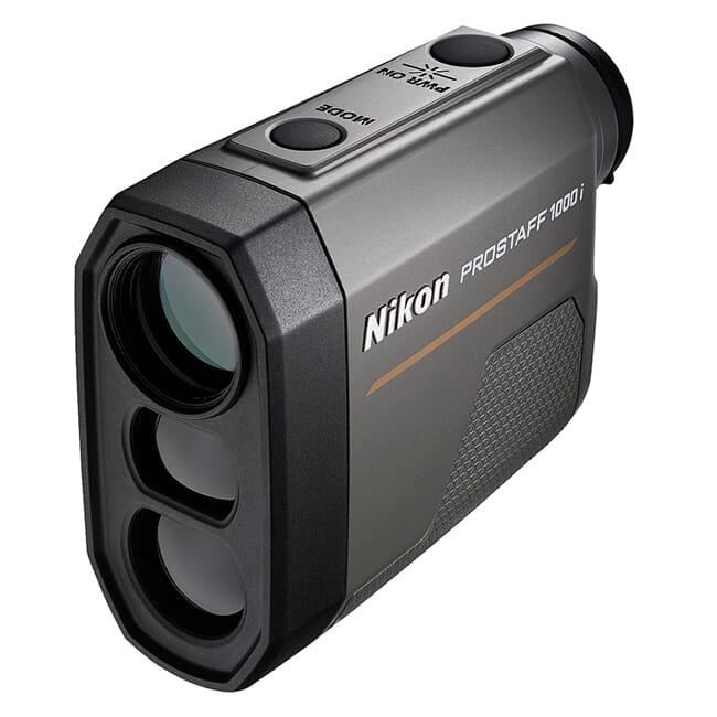 Nikon PROSTAFF 1000i Rangefinder 16663