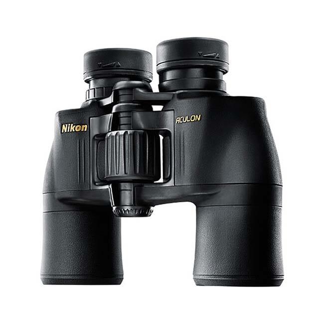Nikon ACULON 10X42 (A211) (Clamshell) Binocular 6487