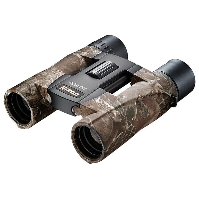 Nikon ACULON A30 10X25 TrueTimber KANATI Binoculars 16641