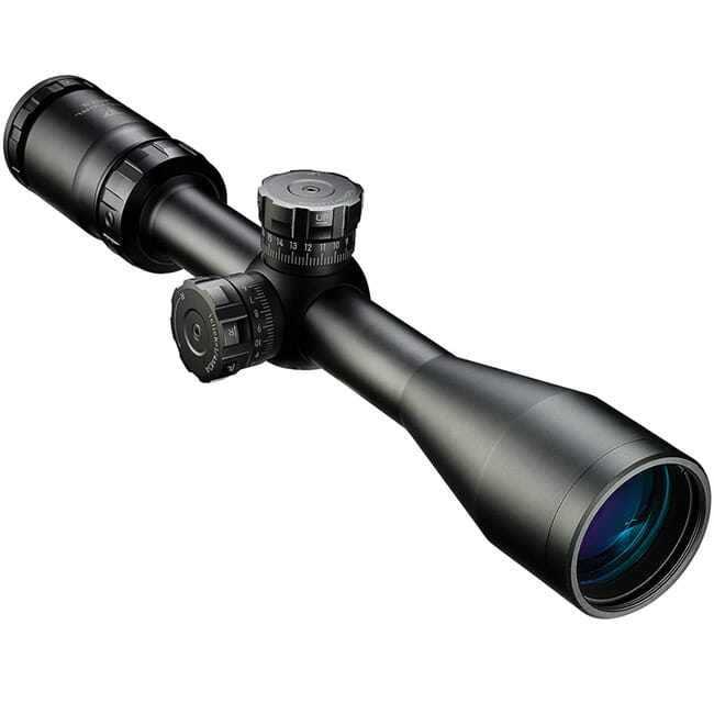 Nikon P-TACTICAL Riflescope .223 3-9X40 Matte BDC600 16525
