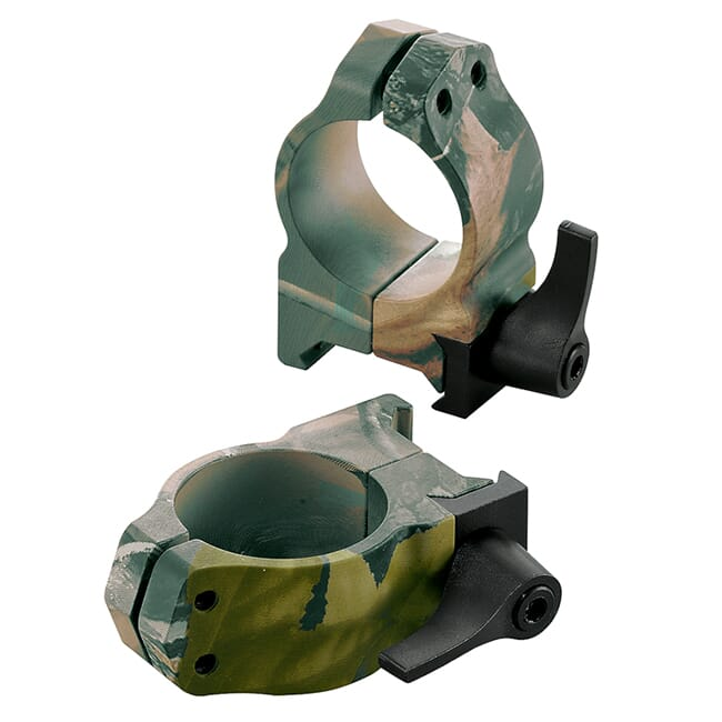 Nikon REALTREE APG Medium Quick Release Ring 8183