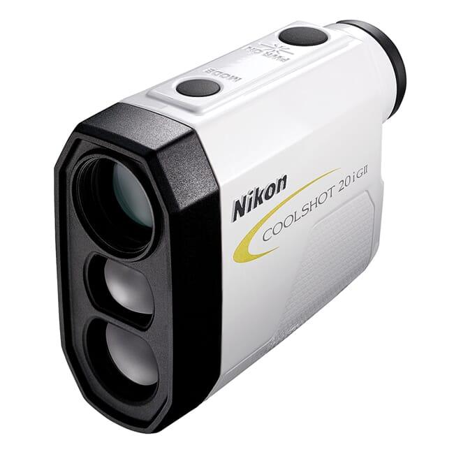 Nikon COOLSHOT 20i G II Rangefinder 16666