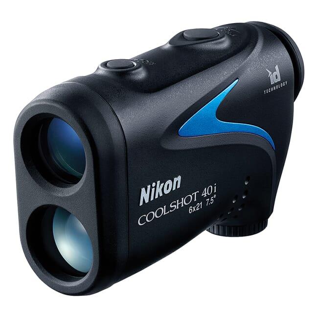Nikon COOLSHOT 40i Rangefinder 16202