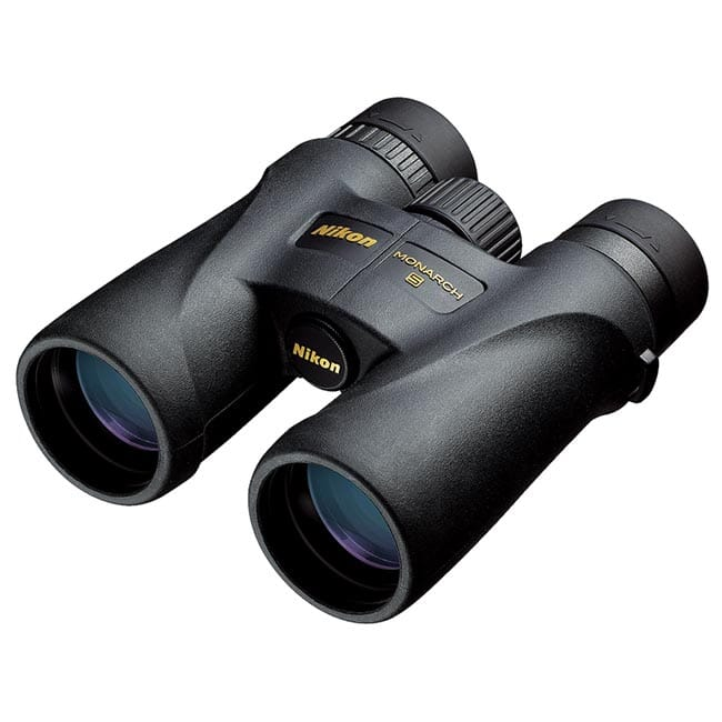 Nikon MONARCH 5 10x42 Binocular 7577