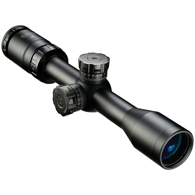 Nikon P-TACTICAL Riflescope 300BLK 2-7X32 Matte BDC SuperSub 16522