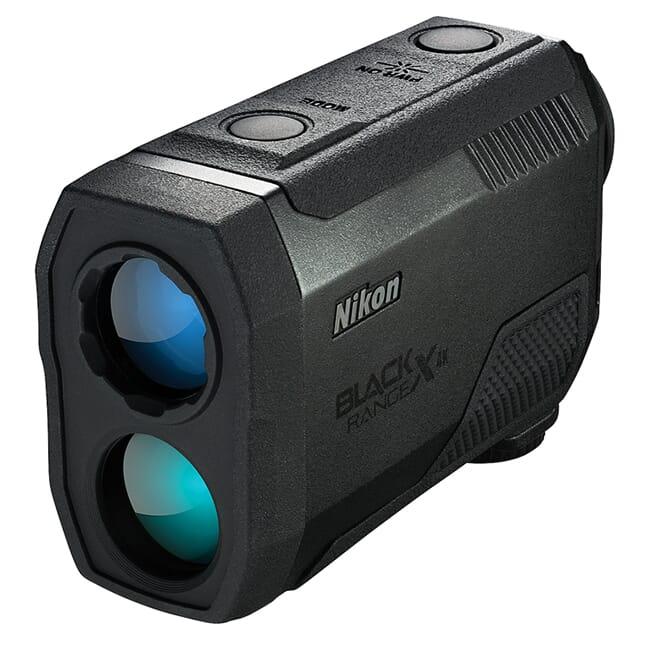 Nikon BLACK RANGEX 4K Rangefinder 16557