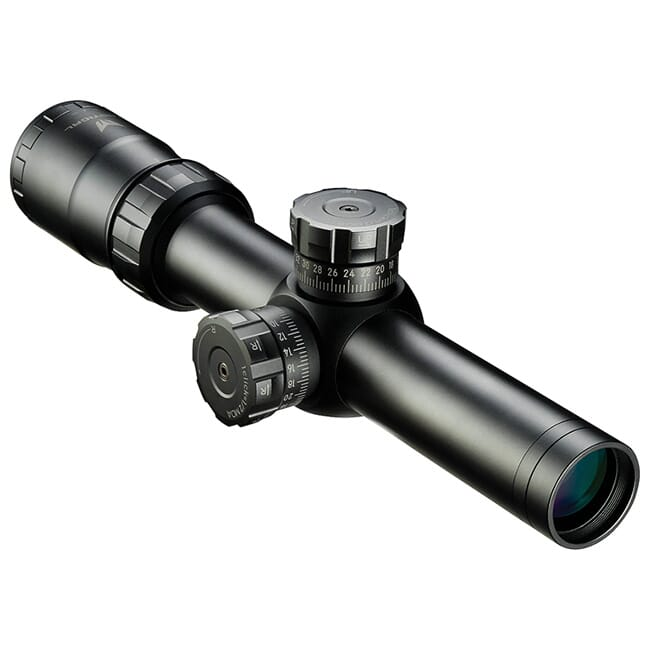 Nikon M-TACTICAL Riflescope 1-4X24 Matte MK1-MOA 16521