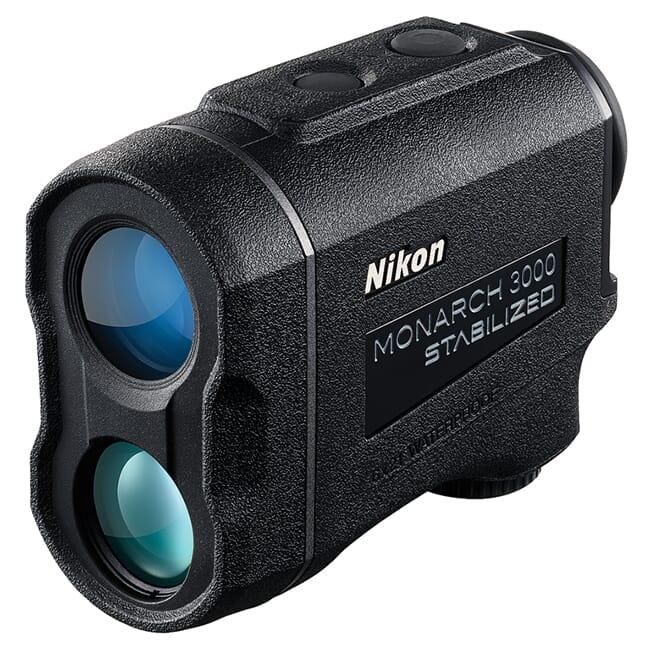 Nikon MONARCH 3000 STABILIZED Rangefinder 16556