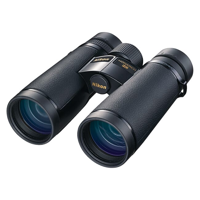 Nikon MONARCH HG 8x42 Binocular 16027