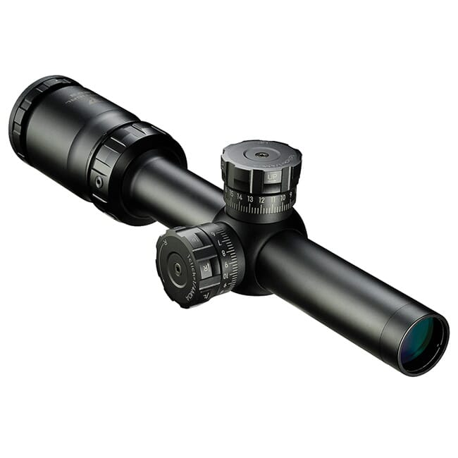 Nikon P-TACTICAL Riflescope .223 1.5-4.5X20 Matte BDC600 16527