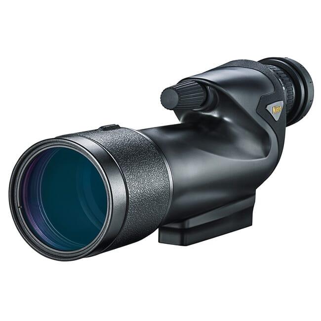Nikon PROSTAFF 5 16-48x60mm Straight w/zoom Spotting Scope 6976
