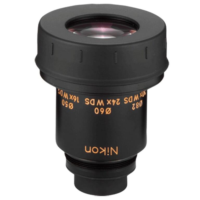 Nikon ED50 16X Eyepiece 6954