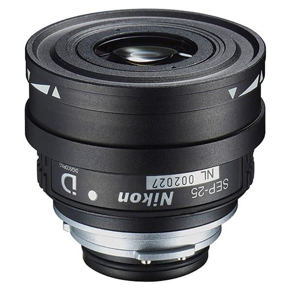 Nikon PROSTAFF 5 25X Eyepiece 6978