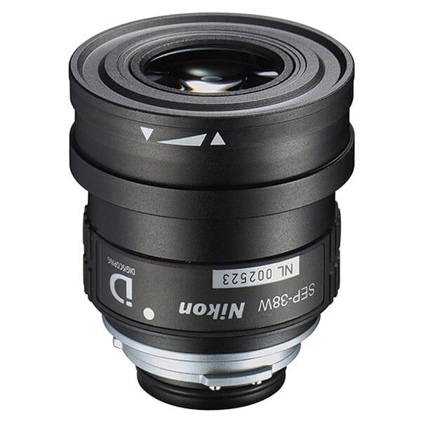 Nikon PROSTAFF 5 38X Eyepiece 6979