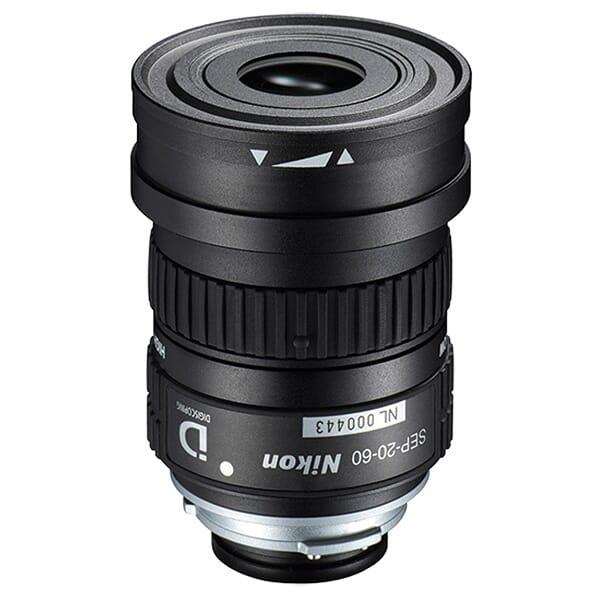 Nikon PROSTAFF 5 20-60X Eyepiece 6980