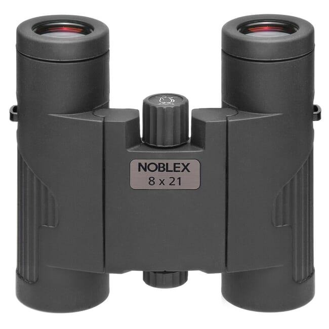Docter Optic Compact 8x21 Binocular Anthracite 50331
