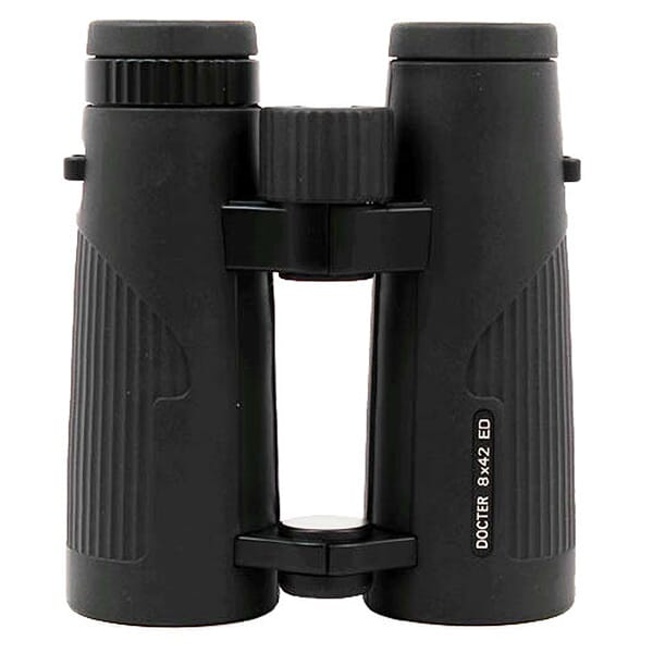 Docter Optic 8x42 ED Binocular Anthracite 50581